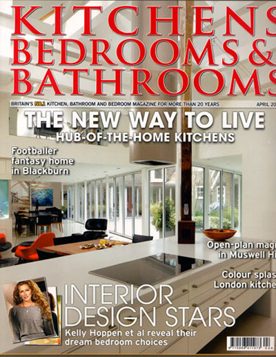 Press for geraldine morley interior design Beautiful bathrooms and bedrooms magazine